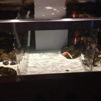 Photo taken at Red Lobster by Philip C. on 8/17/2012