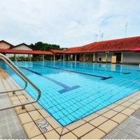 Das Foto wurde bei Costa Sands Resort (Pasir Ris) von HI S. am 2/9/2012 aufgenommen