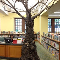 Photo taken at Multnomah County Library - Central by Tom D. on 6/2/2012