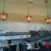 Photo taken at Eleventwenty Cafe Bistro by renee u. on 5/19/2012