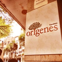 Photo taken at Orígenes by Rubenz on 7/21/2012