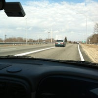 Photo taken at 295 North by Dawn S. on 2/23/2012