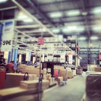 Photo taken at IKEA by Smael S. on 8/18/2012