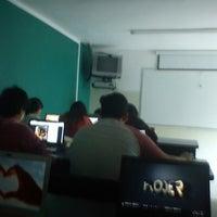 Photo taken at AS Media Centro de Formación Profesional by Projer T. on 6/12/2012