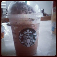 Photo taken at Starbucks by Jerome P. on 8/17/2012