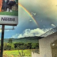 Photo taken at Fuerte Tiuna by Gilberto B. on 5/27/2012