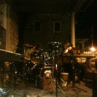 Photo taken at St. Thomas Roasters by Andrew A. on 3/17/2012