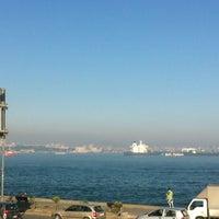 Photo taken at Cankurtaran Sosyal Tesisleri by Yeliz O. on 6/11/2012