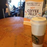 Photo taken at Starbucks by Sammy F. on 4/20/2012