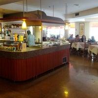 7/7/2012 tarihinde Jefferson Marcelo L.ziyaretçi tarafından Lótus Restaurante Vegetariano'de çekilen fotoğraf