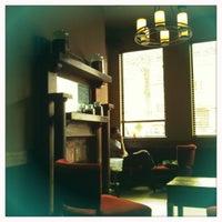 Photo taken at Starbucks by Ron L. on 5/4/2012