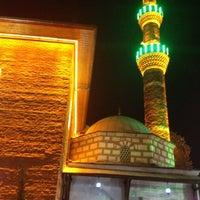 Photo taken at Hacı Bayram-ı Veli Camii by Ömer Faruk on 8/15/2012