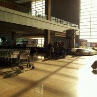 Photo taken at Jaipur International Airport (JAI) by Janice D. on 3/14/2012