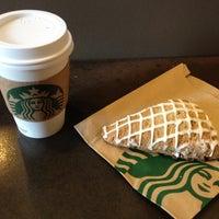 Photo taken at Starbucks by Eileen K. on 9/1/2012