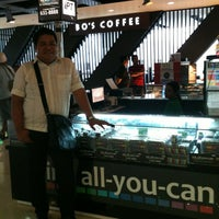 Photo taken at Ink All-You-Can SM City North Edsa by Nelson D. on 5/7/2012