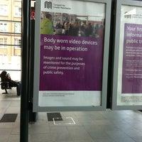Photo taken at Shudehill Interchange by poi h. on 4/28/2012