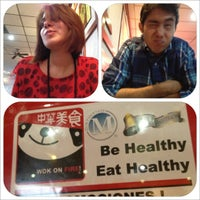 Photo taken at Golden China Super Buffet by Eder B. on 2/15/2012
