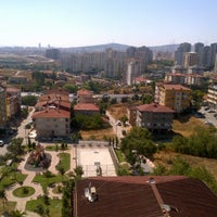 Photo taken at Ümraniye by Hazar Ö. on 7/22/2012