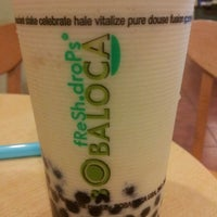 Photo taken at Boba Loca by DJ D. on 2/16/2012