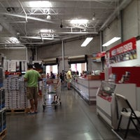 Photo taken at Costco Wholesale by Rebecca A. on 7/15/2012
