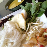 Photo taken at Phuket Town Restaurant by '-Kesarin B. on 5/27/2012