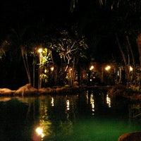 Photo taken at Coral View Villas Bali by Akin O. on 9/8/2012