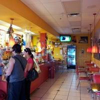 Photo taken at Vaniglia & Cioccolato by Fernando D. on 4/8/2012
