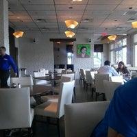 Photo taken at Mi Cocina by Lisa B. on 4/15/2012