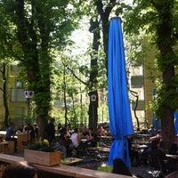 Das Foto wurde bei Max Emanuel Brauerei von Josef F. am 4/27/2012 aufgenommen