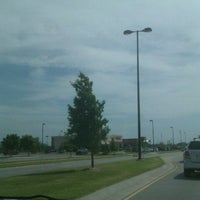 Photo taken at Tulsa Hills Shopping Center by Nicole B. on 5/3/2012