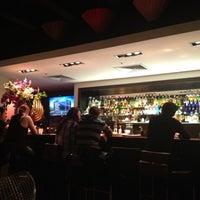 Photo taken at Osha Thai Restaurant & Lounge by Alicia W. on 4/29/2012