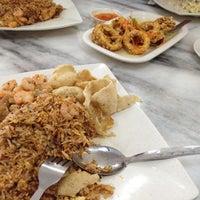 Photo taken at Homst Restaurant by Syamil I. on 7/14/2012