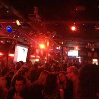 Photo taken at NY 72 Pub Bar by Rafael M. on 9/1/2012
