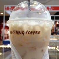 Photo taken at Doi Chaang Coffee by MiiNie K. on 8/4/2012