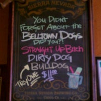 Photo taken at Belltown Pub by Stephie M. on 8/30/2012