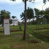 2/18/2012 tarihinde 'Fashi' M.ziyaretçi tarafından PT. Toyota Motor Manufacturing Indonesia Karawang Plant'de çekilen fotoğraf