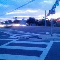 Photo taken at Park Blvd & Seminole Blvd by *shells* on 7/3/2012