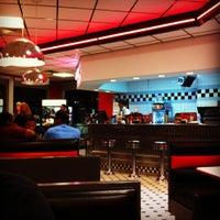 Photo taken at Steak 'n Shake by Frank G. on 5/14/2012