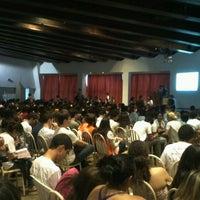 Photo taken at Escola Guignard by Serginho P. on 7/16/2012