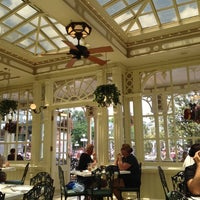 Photo taken at Tony's Town Square Restaurant by Paul J. on 5/2/2012