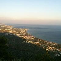 9/7/2012 tarihinde Asli D.ziyaretçi tarafından Zeus Altarı'de çekilen fotoğraf