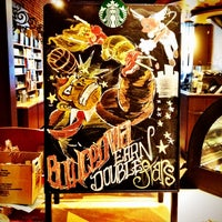 Photo taken at Starbucks by Adam H. on 6/5/2012