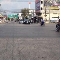Photo taken at แยกสะเดียง (Sa Teang Intersection) by Kanwara K. on 3/25/2012