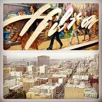 Photo taken at Hilton San Francisco Union Square by Yansen S. on 8/15/2012