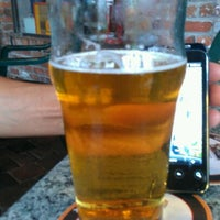 Photo taken at Ragtime Tavern by Kelly R. on 3/31/2012