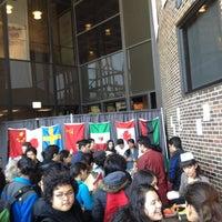 Foto tomada en UIC Student Center East por Vishnu V. el 4/4/2012