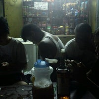 Photo taken at F. Manalo Street by Prince Joshua Y. on 5/17/2012