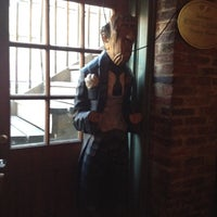 Photo taken at Ropewalk Tavern by Melissa K. on 6/9/2012