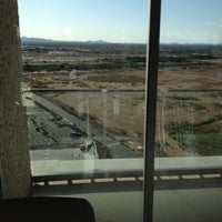 Photo taken at Spa 14th Floor TSR by Grace K. on 7/28/2012