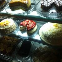 8/5/2012 tarihinde Mehmet Y.ziyaretçi tarafından Turta Home Cafe'de çekilen fotoğraf